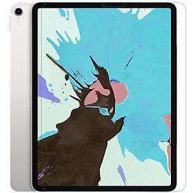 Miếng dán màn hình kính cường lực cho iPad Air 4 10.9 inch 2020 hiệu Nillkin Amazing H+ (mỏng 0.2 mm, vát cạnh 2.5D, chống trầy, chống va đập) - Hàng chính hãng