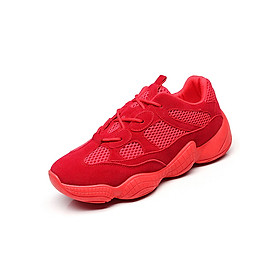 Hình đại diện sản phẩm Giày Thể Thao Nữ Sneaker Nữ - GS500