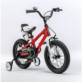 """Đồ chơi xe đạp vận động ROYAL BABY Xe đạp trẻ em Freestyle 12"""" Đỏ RB12B-6/RED"""