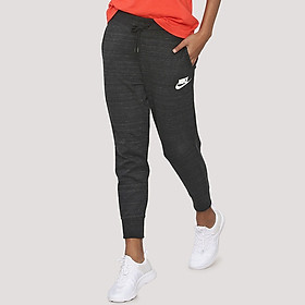 Quần Dài Thể Thao Nữ Nike As W Nsw Av15 Pant Knt Ap Woman Nsw Carry Over Sp18