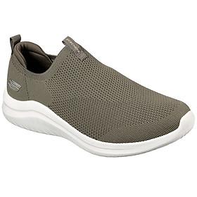 Giày thể thao Nam Skechers - Ultra Flex 232047-OLV-2