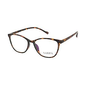 Gọng kính, mắt kính 2477 (52-16-141) nhiều màu