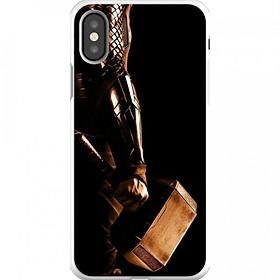 Ốp Lưng Cho Điện Thoại iPhone XS MAX - Mẫu 262
