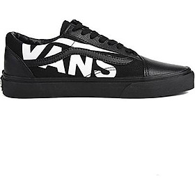 Giày Sneaker Unisex VANS OLD SKOOL OVER BRANDED VN0A38G1QW7 Fullbox ( Gồm giày, túi đựng giày, hộp đựng )