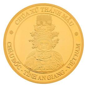 Quà tặng lưu niệm Việt Nam: Lộc Kim An Giang
