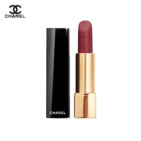 Son Chanel Rouge Allure Velvet #70