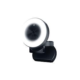 Webcam Streaming Razer Kiyo - Hàng chính hãng