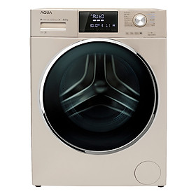 Máy Giặt Cửa Trước Inverter Aqua AQD-DD950E (9.5kg) - Hàng Chính Hãng