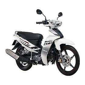Cho thuê xe máy du lịch tại Đà Nẵng (xe máy số)