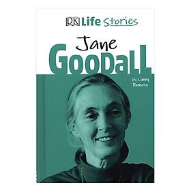 DK Life Stories Jane Goodall - Life Stories (Hardback)