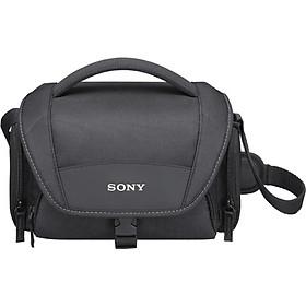 Túi Đựng Máy Ảnh Sony LCS-U21 (Dành Cho Máy Ảnh Đơn)