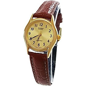 Casio Women's Leather watch #LTP1094Q9B