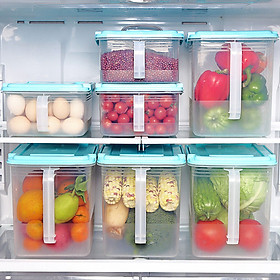 Hộp Đựng Thực Phẩm Tủ Lạnh Jia Hao
