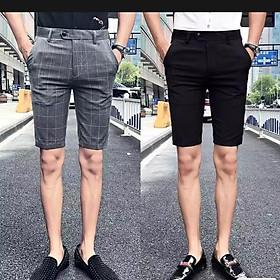 quần short tây âu cao cấp V&N