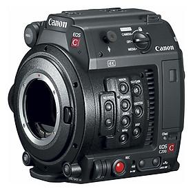 Máy Quay Canon EOS C200 - Hàng Chính Hãng