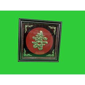 Tranh chữ thọ rồng, Thọ Tỉ Nam Sơn, Quà tặng văn hóa truyền thống