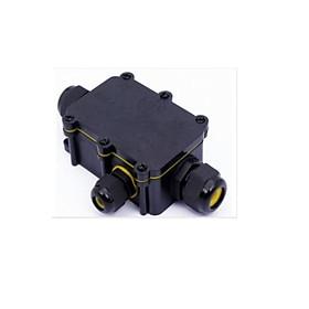 Hộp box điện M686-3 IP68