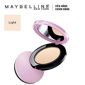 Phấn Mịn Da Chống Nhờn Maybelline Màu 01 Light 9g-1