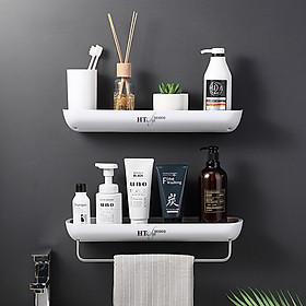 Kệ để đồ nhà tắm HT SYS-COCO-E1923-Chất liệu ABS cao cấp