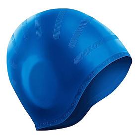 Mũ Bơi Co Giãn Bằng Silicone Không Thấm Nước