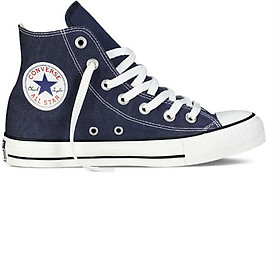Giày Sneaker Unisex Converse Chuck Taylor All Star Classic Hi - Navy