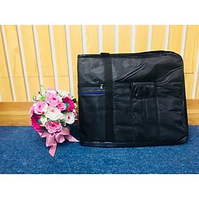 Bao đàn Organ vải dù chống thấm nước loại 3 lớp và 5 lớp BO01 - BO02