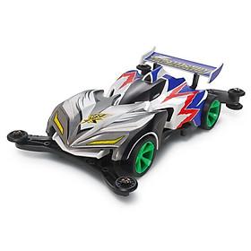 Xe đua mô hình lắp ráp – Chính hãng Nhật Bản – Wingmagnum - Tamiya mini 4WD – Nhựa ABS cao cấp dành cho trẻ từ 6 tuổi trở lên