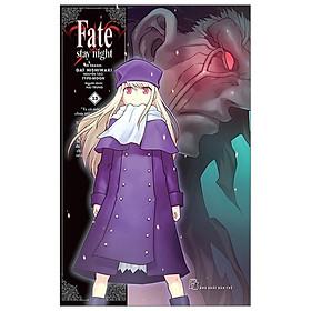 Fate/Stay Night - Tập 13