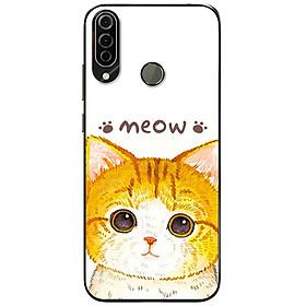 Ốp lưng dành cho Vsmart Joy 3 mẫu Meow