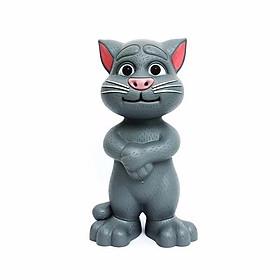 Mèo Tom Cảm Ứng Thông Minh Cho Bé ( Tặng bit ổ điện )