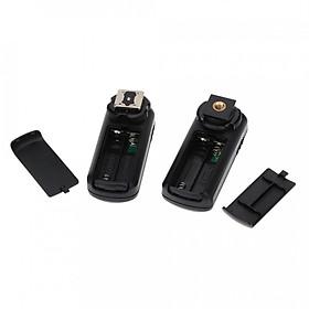 Điều Khiển Từ Xa Đa Năng Godox FC-16 Cho Nikon D5100/7100/5200 (2.4GHz)