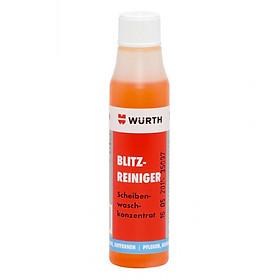 Nước Rửa Kính Ô Tô Wurth Rapid Windscreen Cleaner 0892333 (32ml)