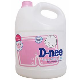 Nước Giặt Xã D-Nee (3L)