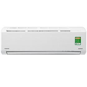Máy lạnh Toshiba Inverter 1 HP RAS-H10L3KCVG-V Mới 2021 HÀNG CHÍNH HÃNG , CHỈ GIAO HCM