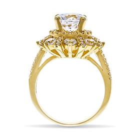Nhẫn đính hôn NDINO 148
