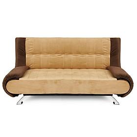 Sofa Giường Strong Juno Sofa LD2MHCF 8-6 - Nâu (180 x 110 cm)