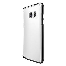 Ốp Lưng Samsung Galaxy Note FE Ringke Frame - Hàng Chính Hãng