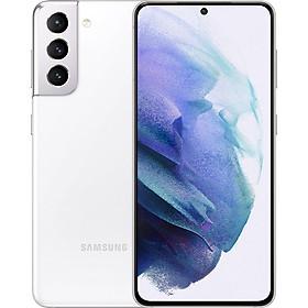 Điện thoại Samsung Galaxy S21 5G (8GB/128GB)-ĐÃ KÍCH HOẠT BẢO HÀNH ĐIỆN TỬ - HÀNG CHÍNH HÃNG