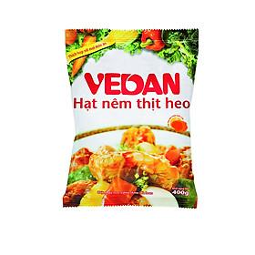 Hạt nêm thịt heo Vedan  gói 400g