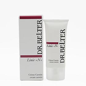 Kem dưỡng ẩm mềm mượt dành cho da khô nứt nẻ Dr.Belter Line N Cream Carotin 50ml