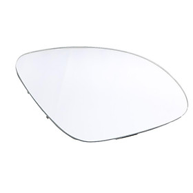 Right Driver Side Door Mirror Glass Lens