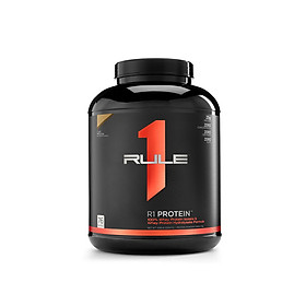 Thực phẩm tăng cơ Rule 1 R1 Protein Isolate/Hydrolysate 76 servings