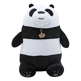 Gấu Trúc Panda Đứng Ichigo Cao 45cm