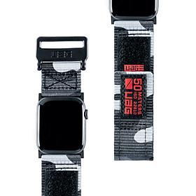 Dây Đeo Thay Thế  Cho Apple Watch UAG Series Active (Chất Liệu Dù) - Hàng Chính Hãng