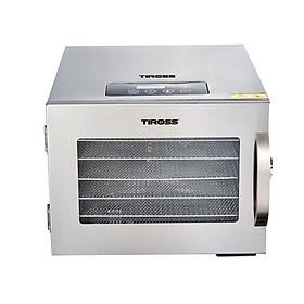 Máy sấy hoa quả Tiross TS9683 - Hàng chính hãng