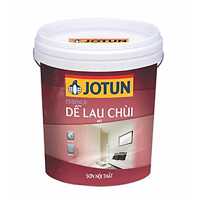 Sơn nội thất Jotun Essence Dễ Lau Chùi Spring dew 8159