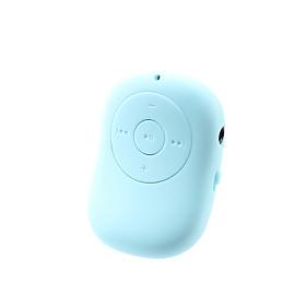 Máy nghe nhạc mp3 hạt đậu nhỏ tặng tai nghe và dây sạc