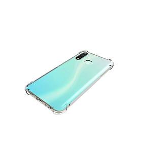 Ốp Lưng Dẻo Trong Chống Sốc cho điện thoại Vivo Y19