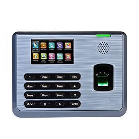 Máy chấm công vân tay, thẻ model TX628