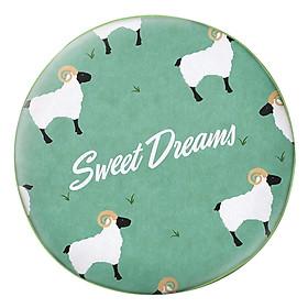 Gối Ôm Tròn Đàn Cừu Sweet Dreams GOHT028